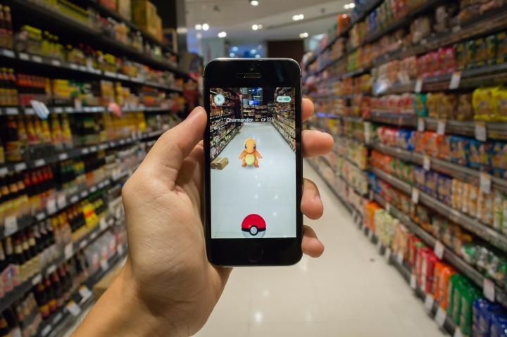 Mejora las ventas de tu negocio con Pokémon Go